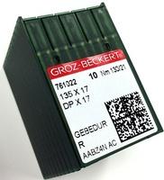 Groz-Beckert 135 X 17 #21