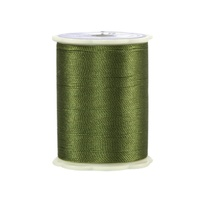 Quilter's Silk #16 #081 Avocado 22 yd. Spool (Purple Label)
