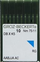 Groz-Beckert DB X K5 #11 (RG)