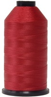 #008 Bright Red - Solar Guard Thread size #207 (1 Pound Approx. 2,045 Yds)