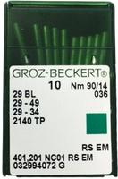 Groz-Beckert 29 BL #14