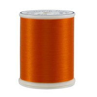 The Bottom Line #639 Bright Orange 1,420 yd. Spool