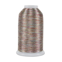 #031 Variegated Silver - Superior Metallics 3,280 yd. cone