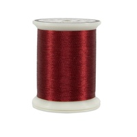 #062 Red - Superior Metallics 500 yd. spool