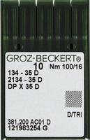 Groz-Beckert 134 - 35 D #16