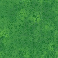 Quilting Treasures Quilting Temptations Green