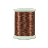 #4051 Apricot/Rust - Twist 500 yd. spool