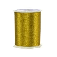 Quilter's Silk #16 #074 Mustard 22 yd. Spool (Purple Label)
