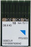 Groz-Beckert DB X K5 #11 (FFG/SES)