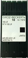 Groz-Beckert 190 LR #18