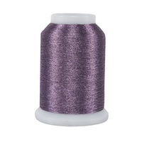#008 Lilac - Superior Metallics 1,090 yd. mini cone