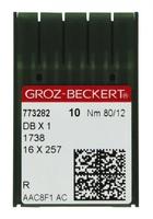 Groz-Beckert DB X 1 #12