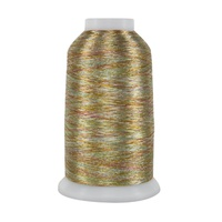 #025 Variegated Gold - Superior Metallics 3,280 yd. cone