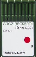 Groz-Beckert DB X 1 #21