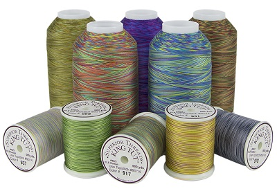 King Tut Cotton Thread