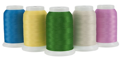 Polyarn Serger Thread