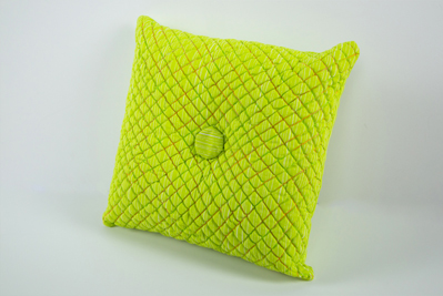 Quilted Pillow Course