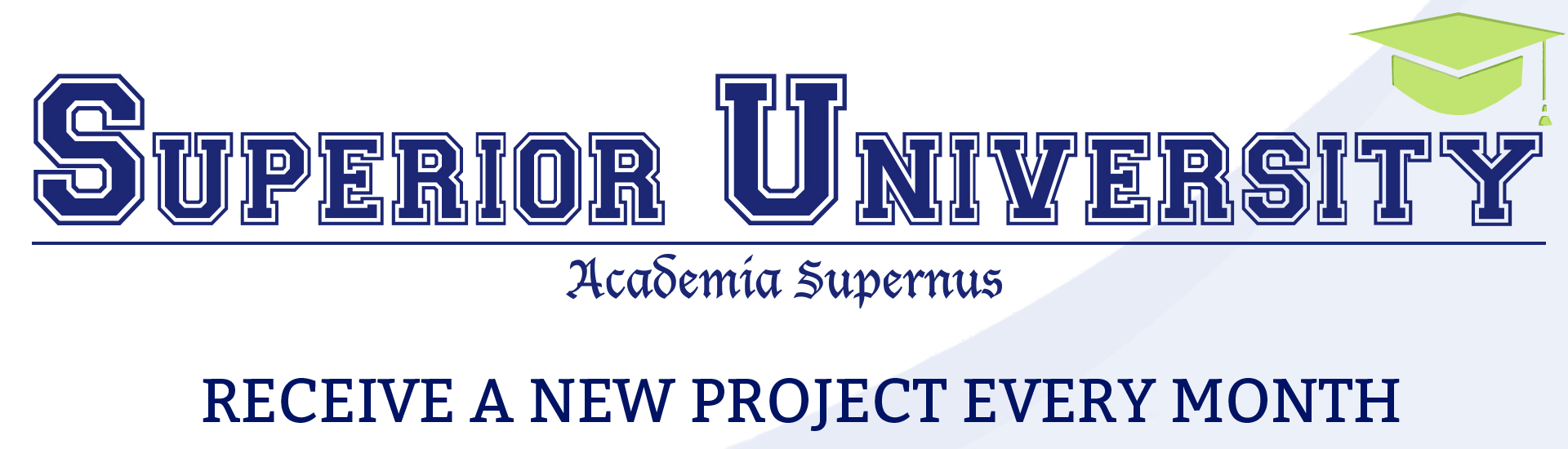 Superior University Projects