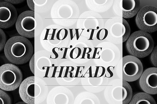 How to Store Threads