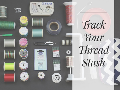 Track your Thread Stash with the Superior App