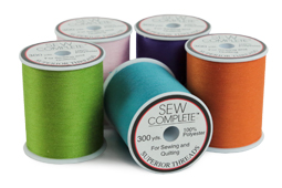 Sew Complete Polyester Thread